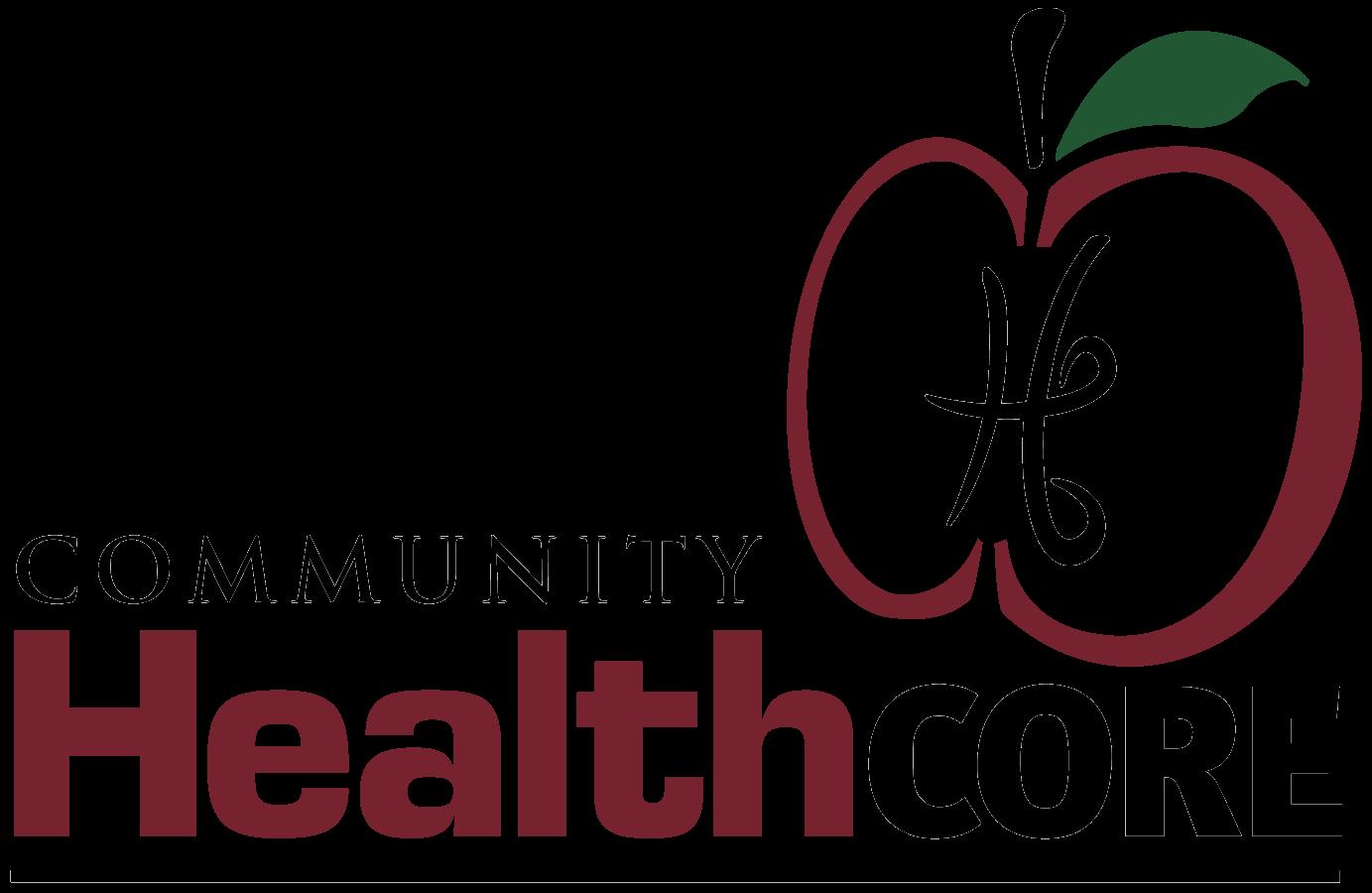 Community Healthcore Logo